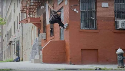 VOLCOM IN NYC | VIDEO
