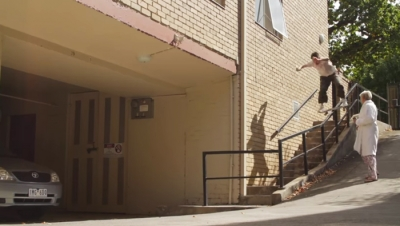 NIKE SB 'MEDLEY' RAW FILES | VIDEO