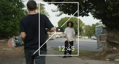 NUMBERS / TONY MAG | VIDEO