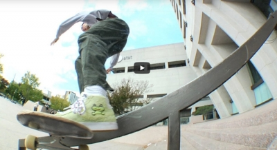 NIKE SB – FROG SKATEBOARDS | VIDEO