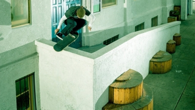 EMERICA – GREEN | VIDEO