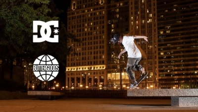 DC SHOES: BUTTER GOODS | VIDEO
