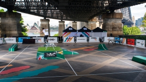 ADIDAS SKATE COPA COURT – SYDNEY | PHOTOS