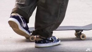NIKE SB – TRAVIS SCOTT | VIDEO