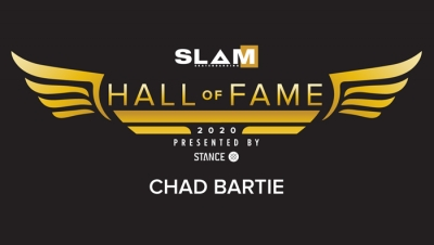 CHAD BARTIE – HALL OF FAME | 2020