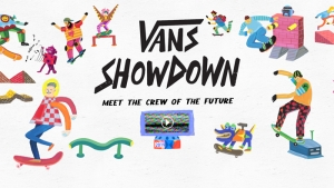 VANS SHOWDOWN | VIDEO CONTEST