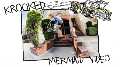 KROOKED – THE MERMAID | VIDEO