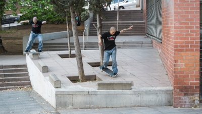 ELEMENT IN BARCELONA – FALL 19 | VIDEO