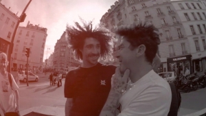 PARIS? TRUST IN DUSTIN DOLLIN – VOLCOM | VIDEO