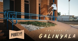 THE ROAD TO GALINYALA | VIDEO