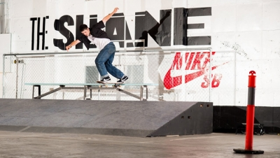 NIKE SB – THE SHANE LAUNCH | VIDEO