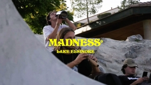 MADNESS AT LAKE ELSINORE | VIDEO