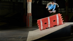 ALEXIS SABLONE | ONE STAR PRO FOR CONVERSE CONS