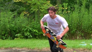 JAKE JOHNSON – SOMEWHERE IN PENNSYLVANIA | VIDEO